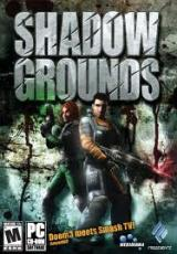 Shadowgrounds (2005)
