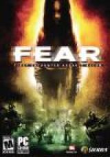 F.E.A.R. (First Encounter Assault and Recon)...