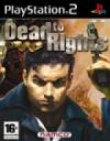 Dead to Rights (2003)
