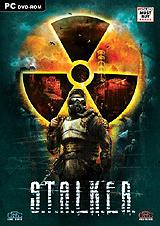 S.T.A.L.K.E.R. Shadow of Chernobyl