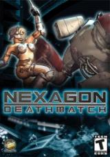 Nexagon: Deathmatch (2003)