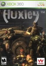 Huxley (2007)