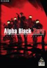 Alpha Black Zero: Intrepid Protocol