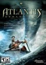 Atlantis Evolution (2004)