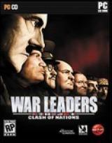 War Leaders: Clash of Nations(Стратег: Покоряя Мир)