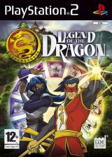 Legend of the Dragon, The (2006)