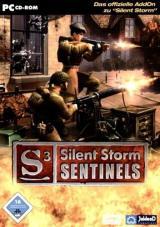 Silent Storm: Часовые (2004)