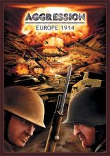 Агрессия (Aggression: Europe 1914)