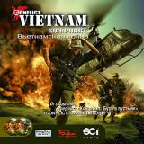 Конфликт: Вьетнамская война