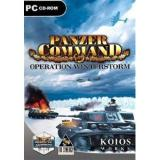 Panzer Command: Operation Winter Storm (2006)