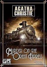 Агата Кристи: Убийство в Восточном Экспрессе