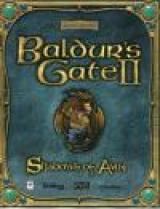 Baldur's Gate II: Shadows of Amn (2000)