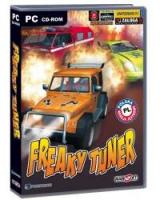 Freaky Tuner