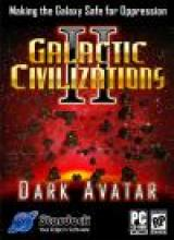 Galactic Civilizations II: Dark Avatar (2007)