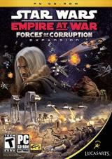 Star Wars Empire at War: Forces of Corruption