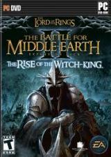 Lord of the Rings: The Battle for Middle-earth 2 - The Rise of the Witch-king, The