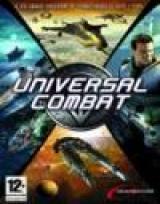 Universal Combat: На краю Вселенной...