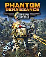 Massive Assault: Phantom Renaissance (2005)