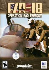 """F/A-18: операция """"Освобождение Ирака"""""""