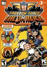 Freedom Force vs. The Third Reich