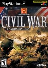 History Channel's Civil War, The