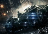 ����� Batman Arkham Knight: ����, ������� ������ ����������