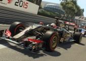 F1 2015: Гонки для настоящих мужчин