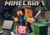 Minecraft на Wii U: строили мы, строили