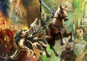 The Legend Of Zelda: Twilight Princess HD — запоминающееся приключение