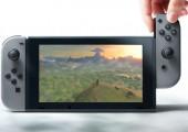 5 лучших игр для Nintendo Switch