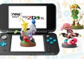 Три новинки в семействе 3DS: уходит эпоха?