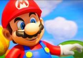 Лучшая стратегия Gamescom 2017. Mario plus Rabbids: Битва за Королевство