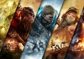 Хиты продаж: игры 2017 года