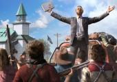 Far Cry 5: хвалить нельзя ругать