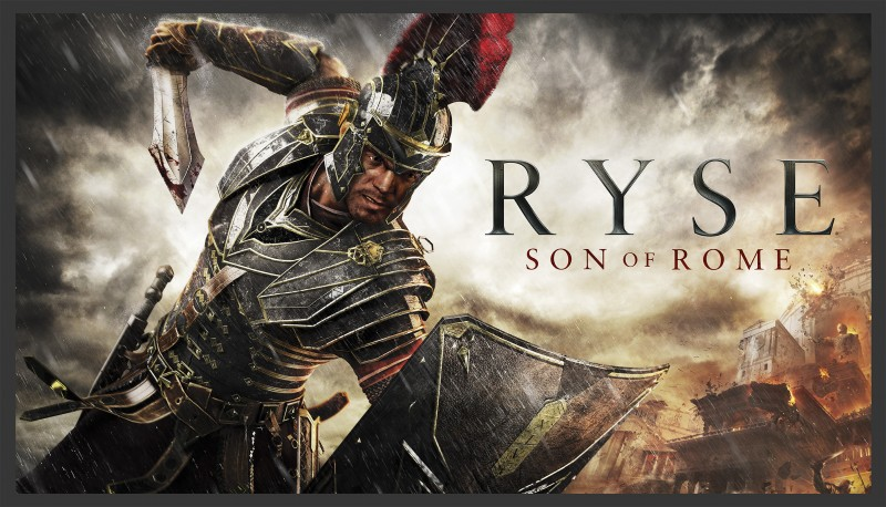 Ryse: Son of Rome (2013)