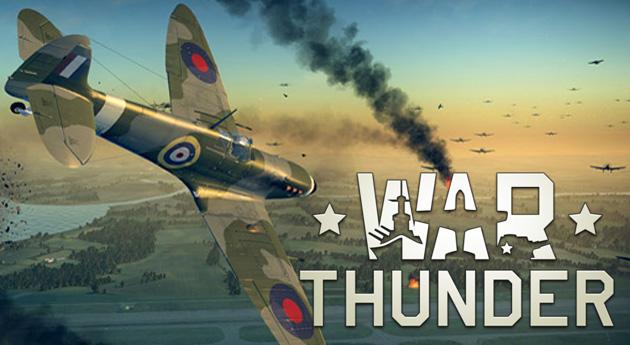 War Thunder (2013)