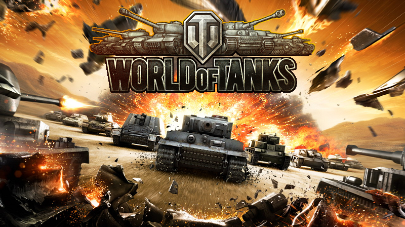 World of Tanks (2010)
