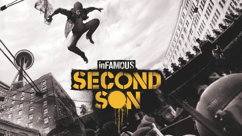 InFamous: Second Son (2014)