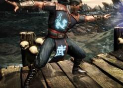 Обзор Mortal Kombat X: старый боец лучше новых двух