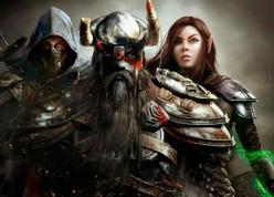 Обзор игры The Elder Scrolls Online: смелый эксперимент
