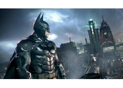Обзор Batman Arkham Knight: игра, которую нельзя пропустить