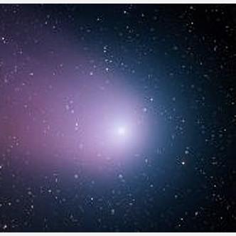 Ученые начали изучение межзвездного гостя