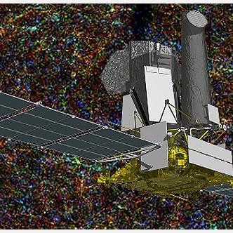 Российский космический телескоп заглянул в центр галактики