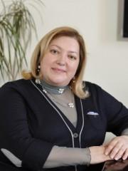 Наталья Паппе