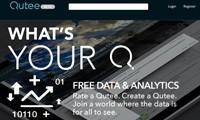 Интеллектуальная платформа Qutee.com изменит принципы маркетинга в интернете
