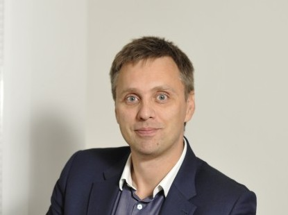 Игорь Минаев:  В современной экономике информация – самый критичный актив бизнеса