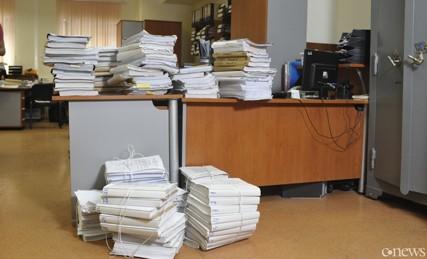 Цифровизация правосудия затронет столичное ЖКХ и присяжных