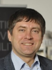 Дмитрий Фокин