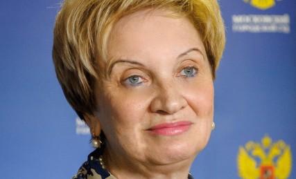 Ольга Егорова: Внедрение электронного правосудия в Москве состоялось