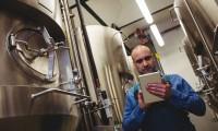 EOS for SharePoint пробует себя в пивоварении